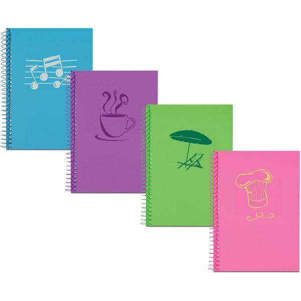 Roaring Spring Lifenotes Notebook