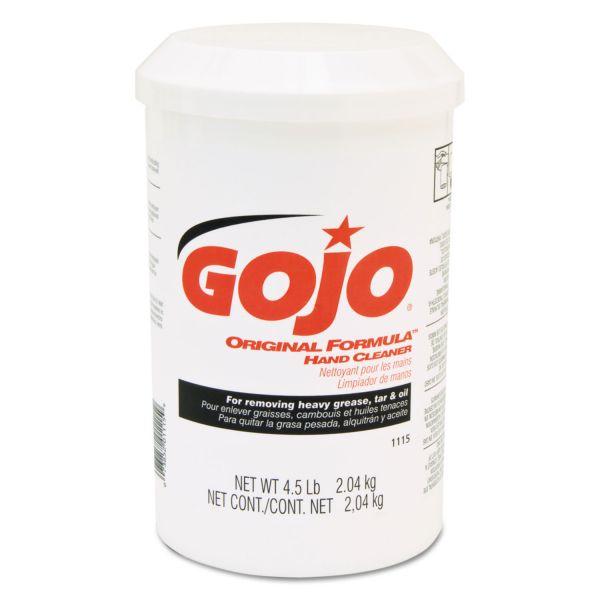GOJO ORIGINAL FORMULA Hand Soap