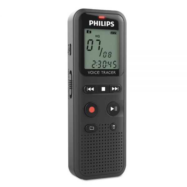 Philips Digital Voice Tracer 1150 Recorder