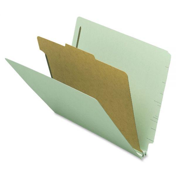 Nature Saver Gray Classification Folders
