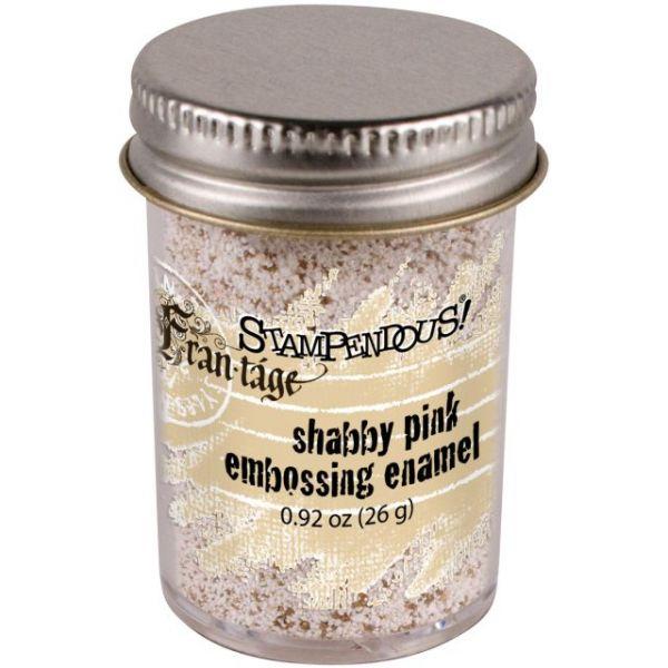 Stampendous Shabby Embossing Enamel .92oz
