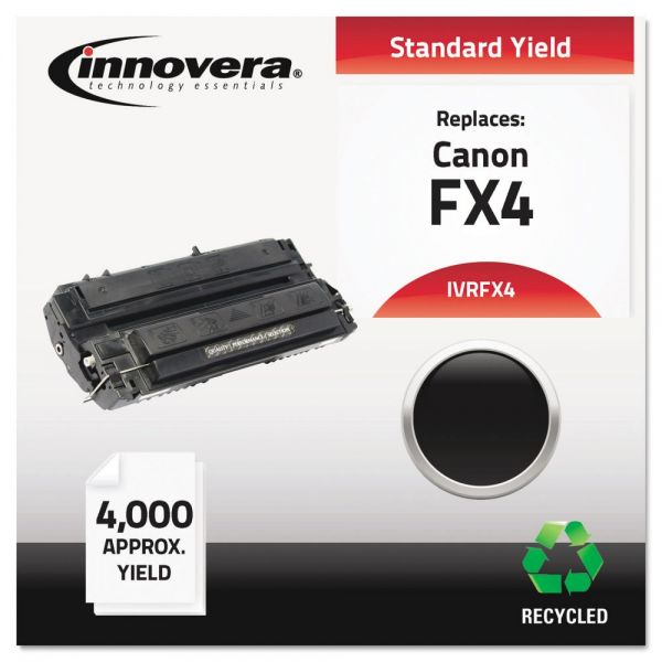 Innovera Remanufactured Canon FX4 Toner Cartridge