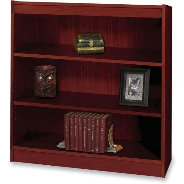 Safco Square Edge Bookcase
