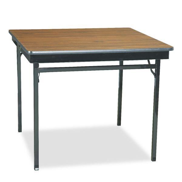 Barricks Square Folding Table