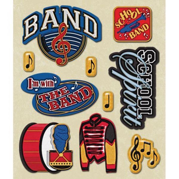 Sticker Medley