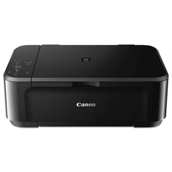Canon PIXMA MG3620 Wireless All-in-One Photo Inkjet Printer, Copy/Print/Scan