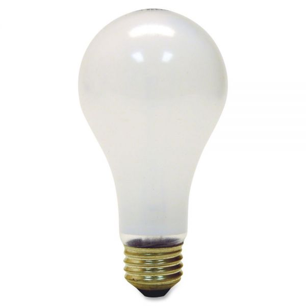 GE Lighting 3-way 50/100/150 watt A21 Bulb