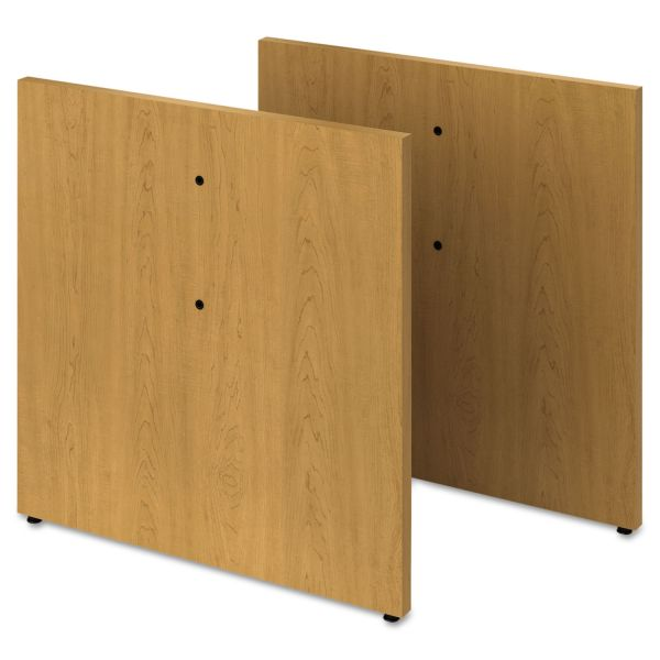 HON Preside Laminate Panel Base | 2 per Carton