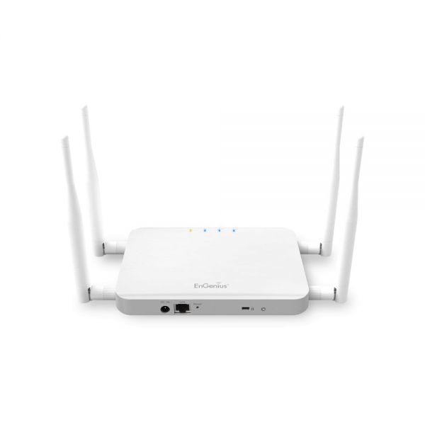 EnGenius ECB1200 IEEE 802.11ac 1.17 Gbit/s Wireless Access Point