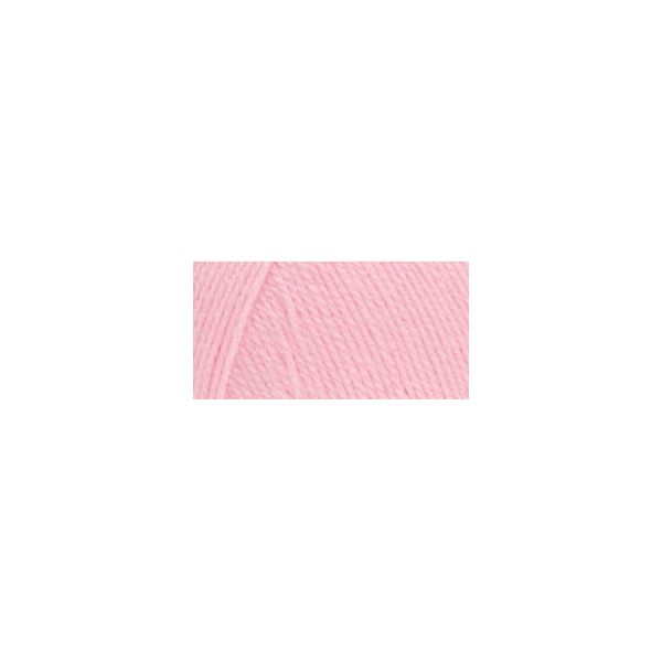 Red Heart Comfort Sport Yarn - Light Pink