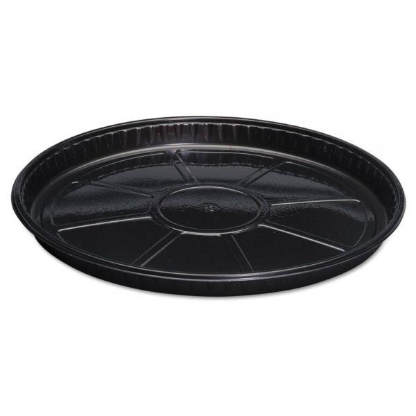 Genpak Plastic Cookie/Pizza Trays