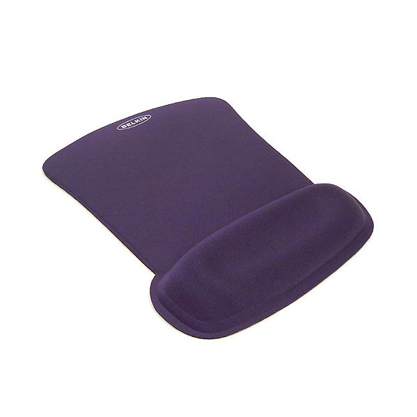 Belkin WaveRest Series Gel Mouse Pad
