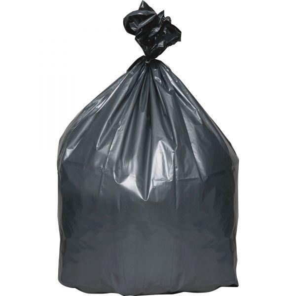 Platinum Plus 56 Gallon Trash Bags
