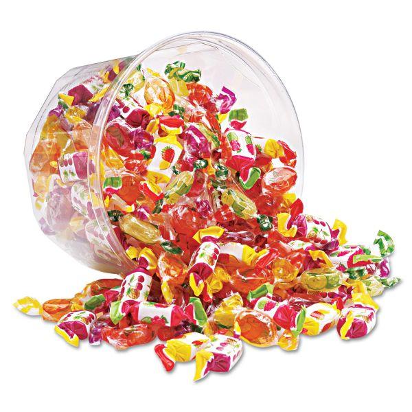 European Fruit-Filled Hard & Soft Candy