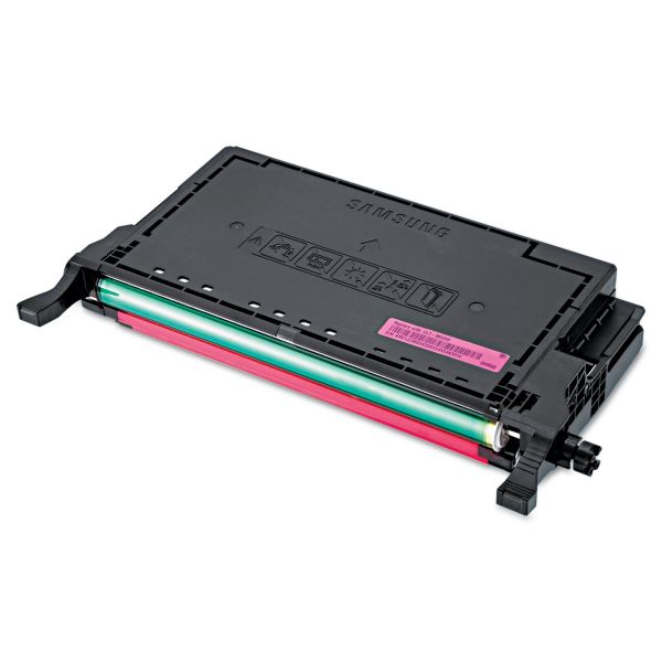 Samsung M609 Magenta High YIeld Toner Cartridge
