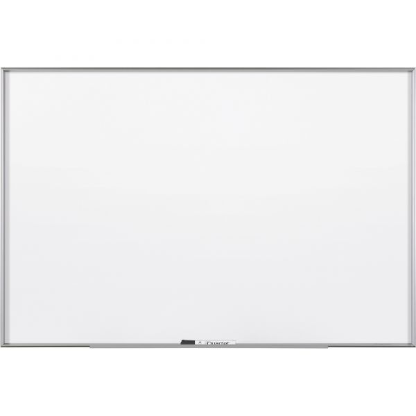 "Quartet 48"" x 36"" Fusion Magnetic Nano-Clean Dry Erase Whiteboard"