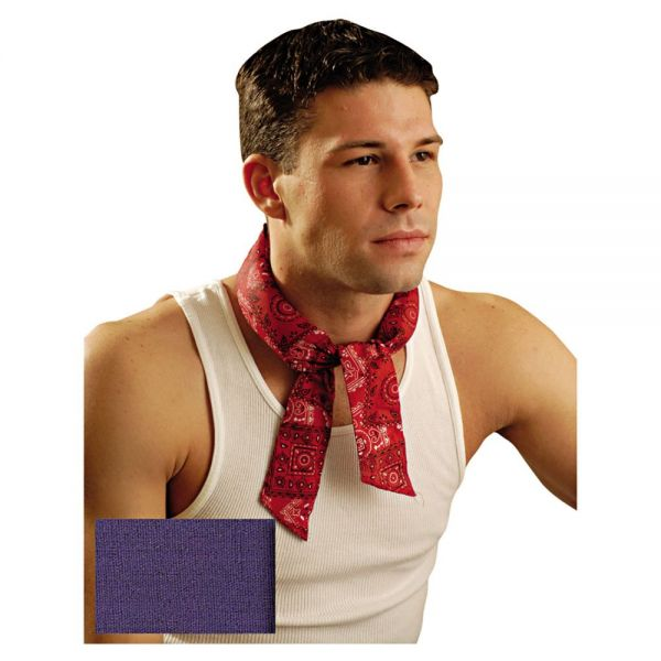 OccuNomix Mira cool Bandana, Navy Blue
