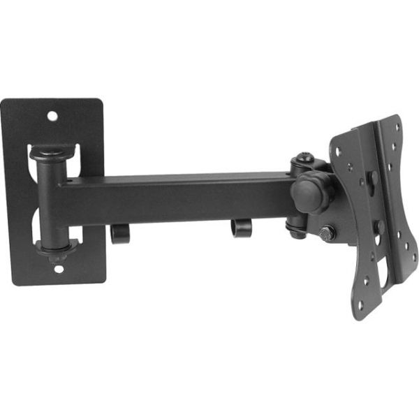SIIG CE-MT0212-S1 Full-Motion LCD TV/Monitor Wall Mount