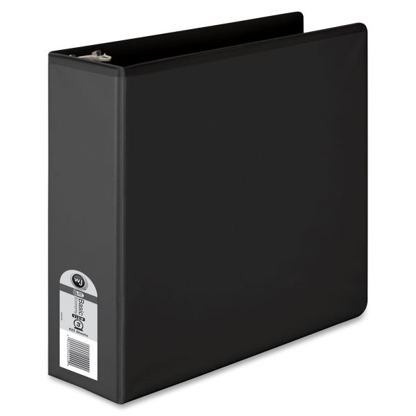 "Wilson Jones 3"" 3-Ring View Binder"