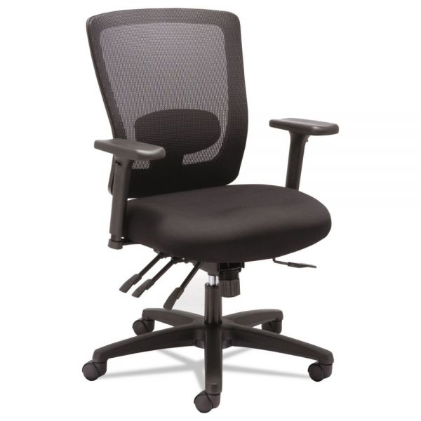 Alera Envy Series Mesh High-Back Multifunction Office Chair