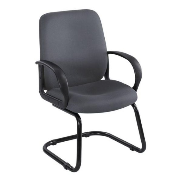 Safco Poise 6302 Collection Executive Guest Chair