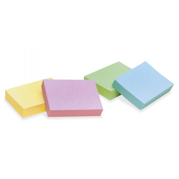 Redi-Tag Recycled Adhesive Note Pads