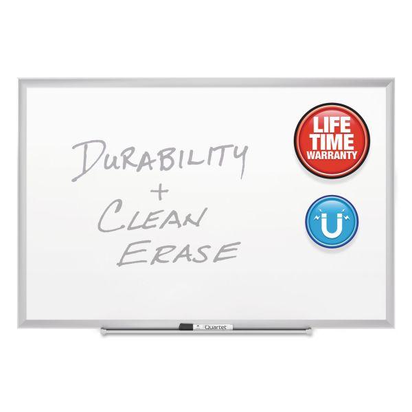 Quartet Premium DuraMax 4' x 3' Magnetic Dry Erase Board