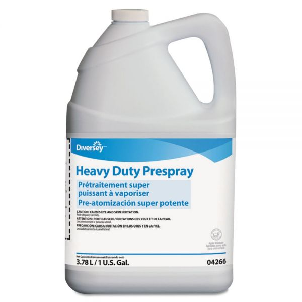 Diversey Carpet Cleanser Heavy-Duty Prespray