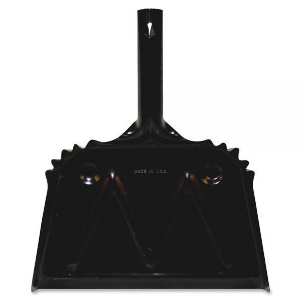 Genuine Joe Heavy-Duty Dustpans