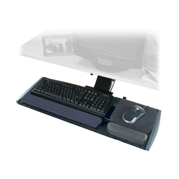 Kensington SmartFit Long Neck Keyboard Platform