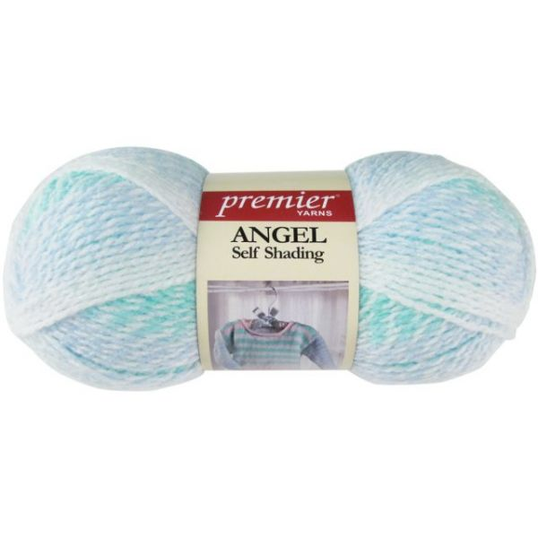 Premier Angel Yarn - Blue River
