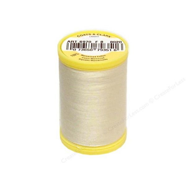Coats All Purpose Cotton Thread (S970_8020)