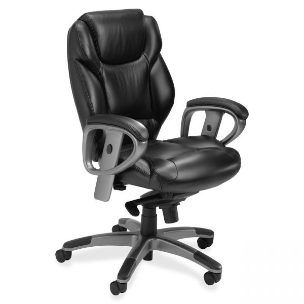 Tiffany Industries 300 Series Mid-Back Swivel/Tilt Office Chair