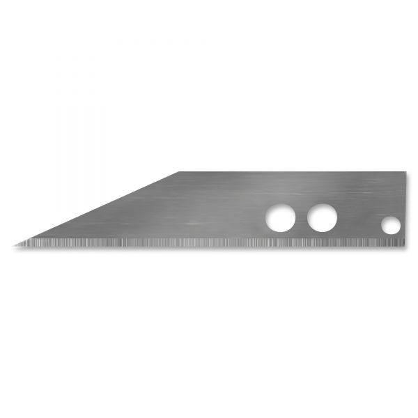 COSCO Strap/Band Cutter Replacement Blade, 12/Pack