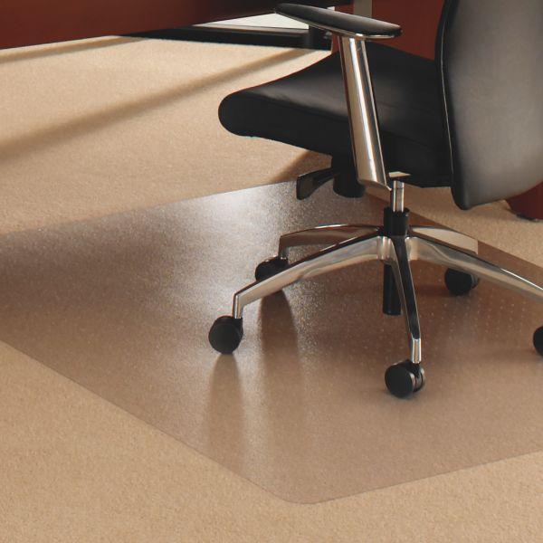 Cleartex Ultimat XXL Floor Protection Chair Mat