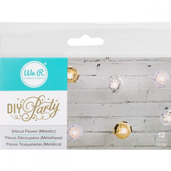 DIY Party Light Covers 12/Pkg