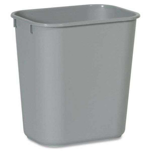 Rubbermaid Commercial Standard Series 3.41 Gallon Trash Can