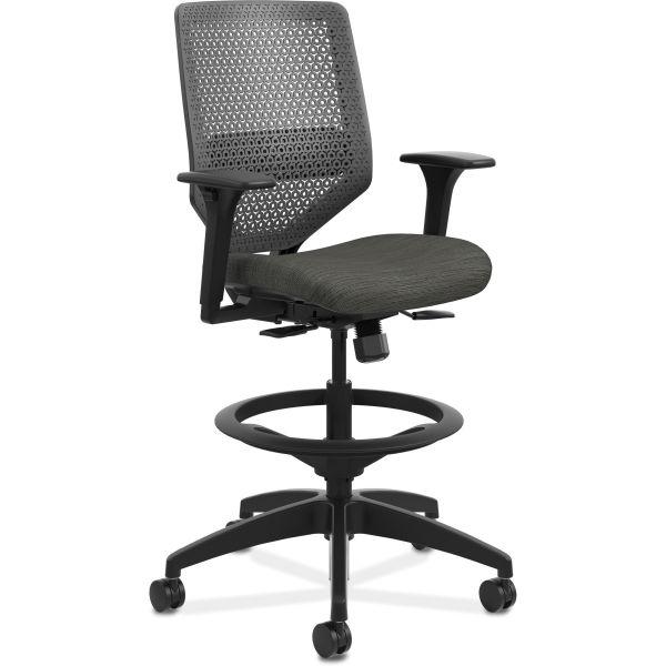 HON Solve Seating ReActiv Task Stool