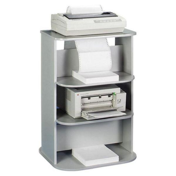 Safco 1853GR Printer Stand