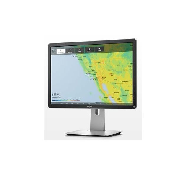 "Dell Home P2016 19.5"" LED LCD Monitor - 16:10 - 6 ms"