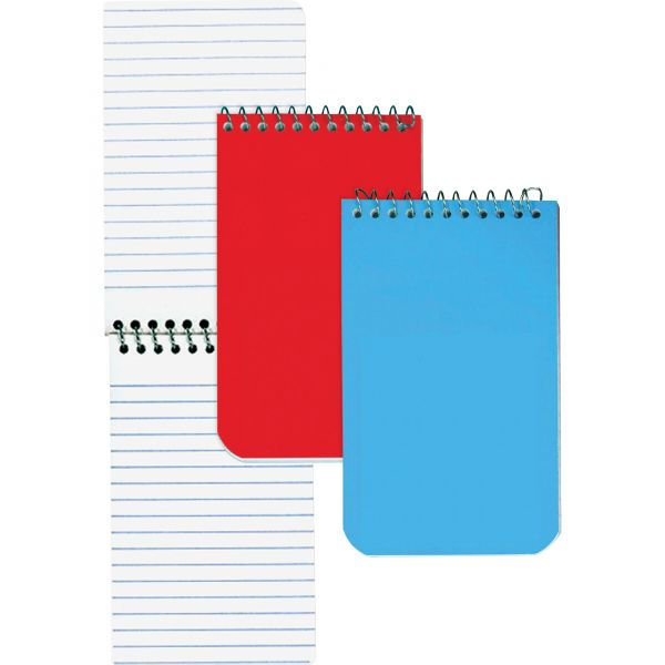 Rediform Wirebound Memo Notebooks