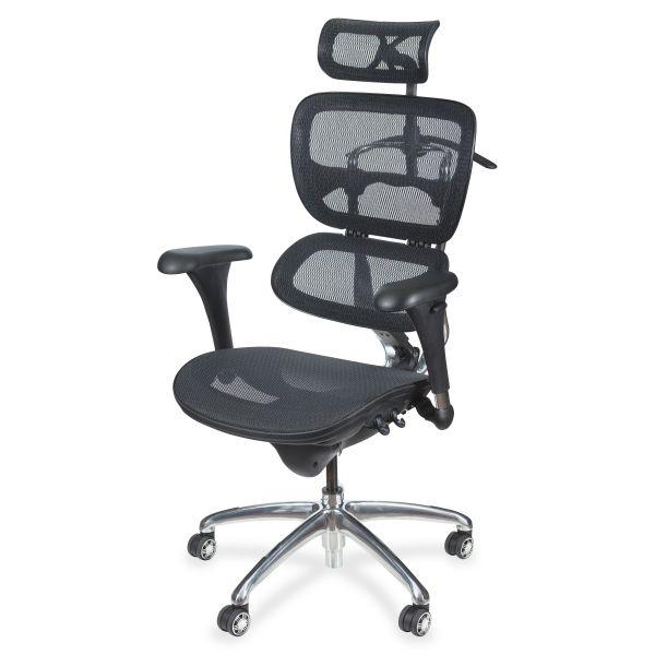 BALT Ergonomic Executive Butterfly Office Chair