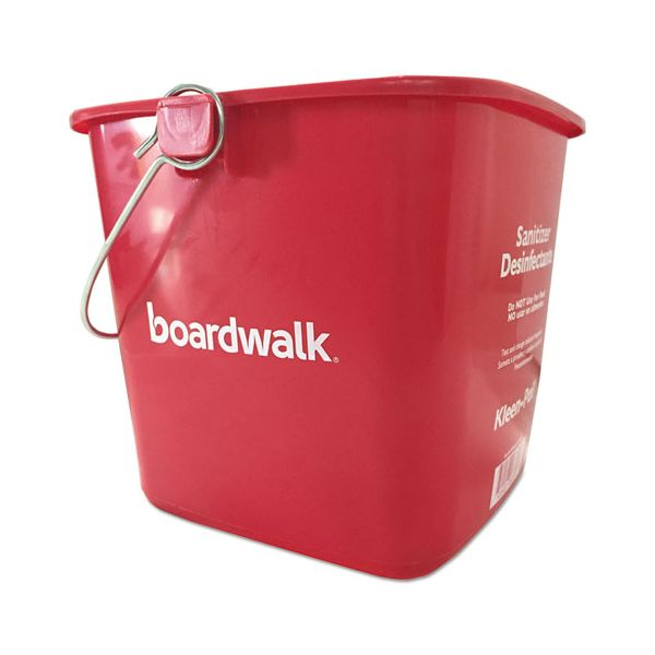 Boardwalk Kleen-Pail Sanitizing Bucket