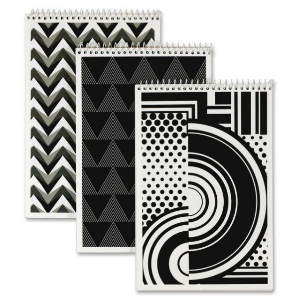 TOPS Fashion Steno Pads