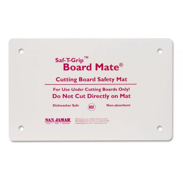 San Jamar Saf-T-Grip Board-Mates