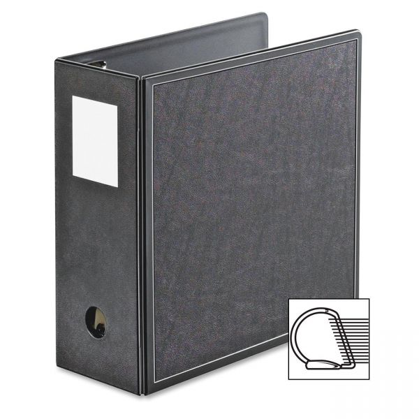 "Cardinal SuperLife EasyOpen Locking 5"" 3-Ring Binder"