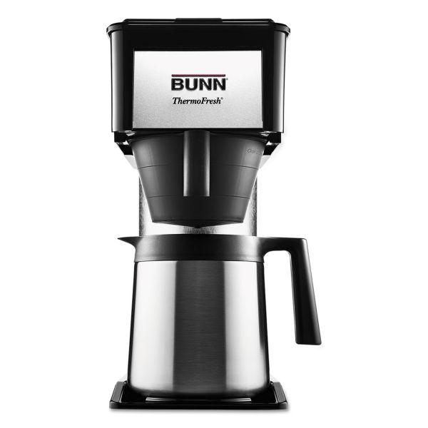 BUNN Velocity Brew BT Thermal Coffee Brewer