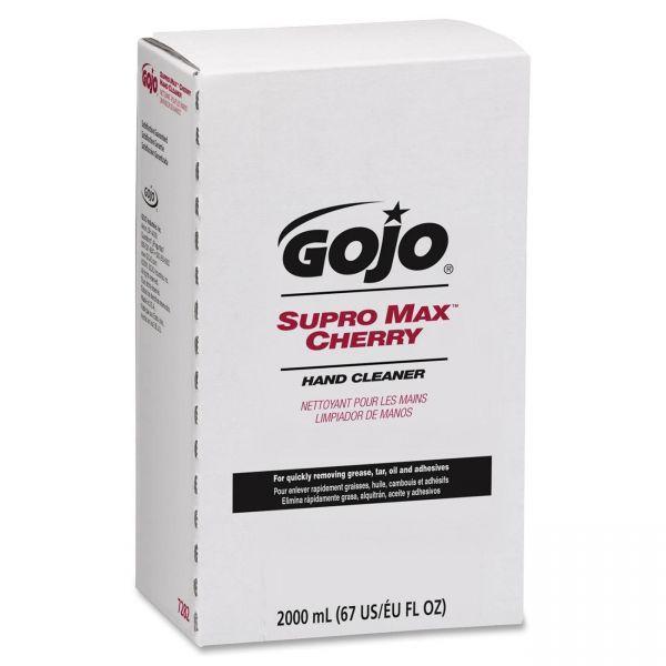 Gojo Supro Max Cherry Hand Soap Refill