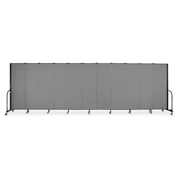 Screenflex FREEstanding 11 Panels Portable Partition
