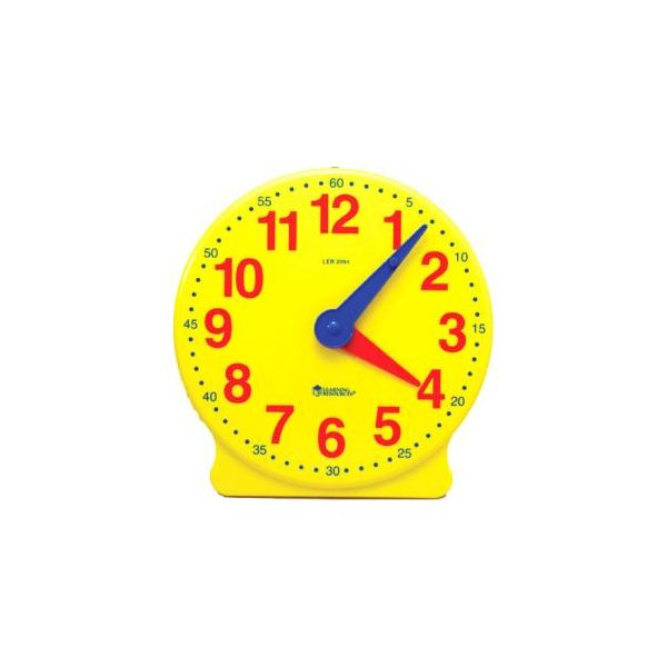 Big Time Demonstration Clock